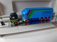 MB S   HF  FREUND  5000 Frechen / VEGLA Glastransporter  -  selten TOP