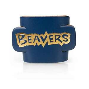 Beaver Scouts Leather Woggle
