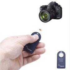 IR Wireless Remote Control for Canon 60D 400D 450D 550D 600D Rebel XTi XSi T1i