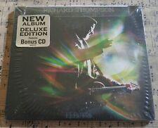 Richard Thompson - Electric CD 2013 Deluxe Edition Brand New SEALED Bonus CD