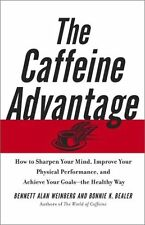 The Caffeine Advantage: How to Sharpen Your Mind,