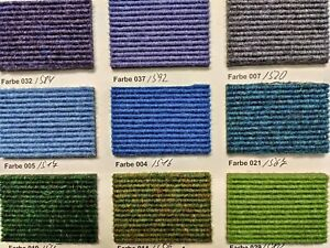 Teppich Tretford Interland Fliese Fa.520  80% Ziegenhaar/ 20 % Wolle, 3% Skonto