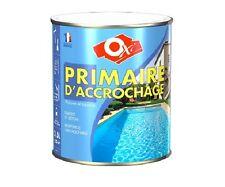 PRIMAIRE D ACCROCHAGE PEINTURE PISCINE BASSIN OXI 10L renforce prise peinture
