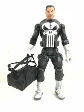 "PB-DB: 1/12 scale Duffle Bag for 6"" Marvel Legend, Mezco, DC Figure (No figure)"