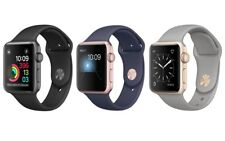 Apple Watch Series 1 42MM GPS - Silver Space Gray Rose Gold Aluminum A-Grade
