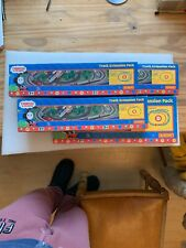 OO Gauge Model Railway Hornby Thomas And Friends Track Extension Packs