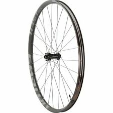 Easton Heist 30 Grey/Black Front Wheel - 27.5""