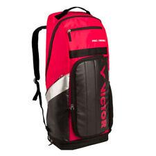 Victor Badminton Tennis Long Backpack Bag Racket Racquet Magenta BR8809D