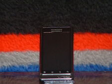 Pre-Owned Verizon Motorola Droid A955 Cell Phone ( Parts Only)