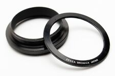 Zenza Bronica Japan 67mm Adapter for Lens Hood