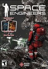 Space Engineers Limited Edition (PC, 2014)
