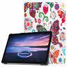 Smart-Cover pour Samsung Galaxy Tab S4 SM-T830N T835N 10.5 Pouces Étui Coque