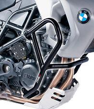 PUIG 2013-2015 BMW F700GS ENGINE GUARDS BLACK 5983N