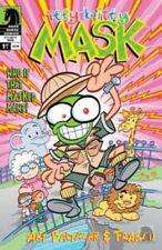 Itty Bitty Comics The Mask #1 (of 4) VF/NM