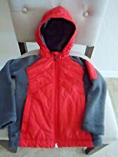 REI Girls Jacket Size 4/5