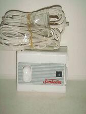 Sunbeam Electric Blanket Control # 16907-021