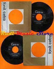 LP 45 7'' MILVA Blue spanish eyes Una campana 1966 italy CETRA SP 1304 cd mc dvd