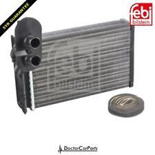 Heater Matrix FOR SEAT INCA 95->03 CHOICE1/2 1.4 1.6 1.7 1.9 Box 6K9