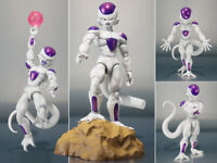 Anime Dragon Ball Z Figure Jouets Frieza Figma Action Figurine Statues 15cm