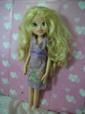 Moxie Girlz Doll With Fashion