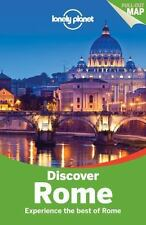 Lonely Planet Discover Rome (Travel Guide), Lonely Planet, Blasi, Abigail, Garwo
