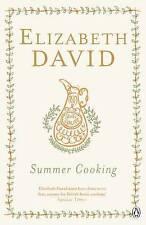 Summer Cooking by Elizabeth David (Paperback, 2011)