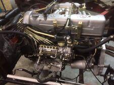 Mercedes Benz w111 w113 280 SE - 280 SL Engine 130983-12 Refurbished