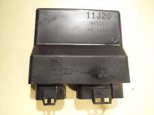 12 Suzuki DL650 V-Strom CONTROL UNIT, FI 32920-11J10