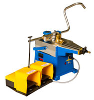 NEW - Ercolina Programmable Rotary Draw Tube Bender w/degree indicator 120V 1ph