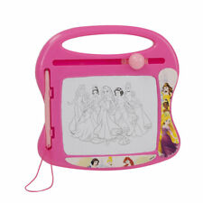 DISNEY – PRINCESS - MAGNETIC SKETCHER - SKETCH DRAWING BOARD - MAGIC WRITER