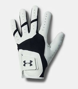 Under Armour UA ISO-Chill Golf Glove 1325608 - Left Hand - Pick  Size & Color