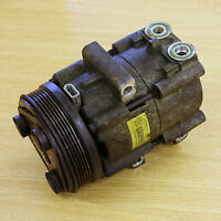 JAGUAR X-TYPE 2.0 D / 2.2 DIESEL A/C AIR CON COMPRESSOR PUMP 2003 - 2009