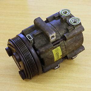 GENUINE FORD MONDEO MK3 2.0 D / 2.2 DIESEL A/C AIR CON COMPRESSOR PUMP 2002-2007