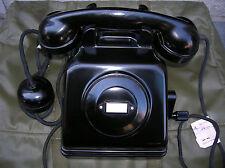 2PCS Bell Company Field Phone NOS NIB 1960` s