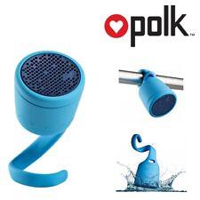 Polk Audio Boom nadador Duo Altavoz Portátil Inalámbrico Bluetooth Impermeable