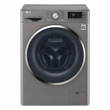 LG WD1409NCE 9kg Front Load Washing Machine