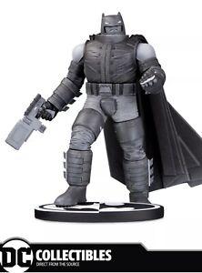 BATMAN Black And White Statue Armored By Frank Miller Harley Quinn Joker Robin