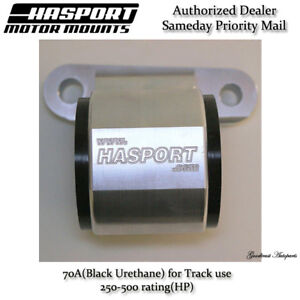 Hasport Mounts for 1990-1993 Accord H/F-Series Left Hand Engine Mount CBLH-70A