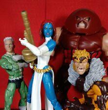 Marvel Legends Mystique Walgreens Exclusive