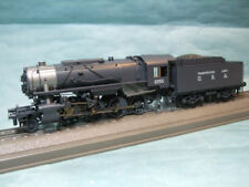 Roco Plastic Steam Locomotive HO Gauge Model Railway Locomotives