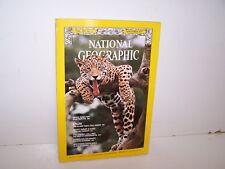 NATIONAL GEOGRAPHIC MAGAZINE*NOVEMBER 1977**VINTAGE*