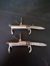 2 100-PLUS PEN KNIFE