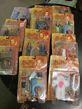 Buffy the Vampire Slayer / Angel Carded Action Figures Moore Diamond       M10