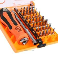 JAKEMY 37in1 Professional Screwdriver Bits Set Home Hardware Precise Manual Tool