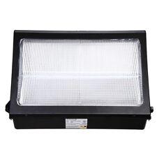 New listing 100W/120W Led Wall Pack Light 5000K Outdoor Ul Waterproof Fixture Lighting
