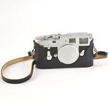 1962 Leica M2 rangefinder Camera Body with Original manual
