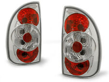 opel corsa b 1993-1998 1999 2000 tail lights ltop27 hatchback chrome