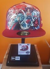 Thundercats Mumm-Ra New Era 59fifty Fitted 6 3/4 New York Comic Con Exclusive