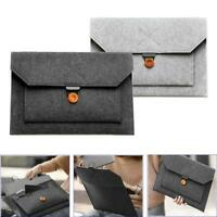 """12""""/13""""/15"""" Laptop Sleeve Bag Case Cover For MacBook  Air/ Pro/ Pro Retina"""