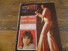 Popshop 1973:Elvis/Cocker/Sweet/Glitter/Hayes/Rolling Stones/McCartney/St.Claire